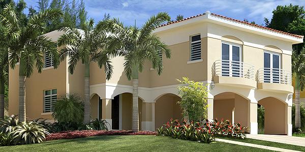 Venta de casas y apartamentos en puerto rico falcon properties puerto rico - Apartamentos puerto rico las palmas ...